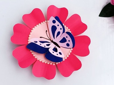 How to make friendship day card.handmade card
