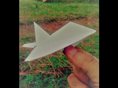 How to make paper plane || paper planes || paper origami