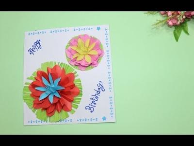 Birthday Card Ideas | Special Birthday Card | Birthday Card for Sister |Happy Birthday Greeting Card