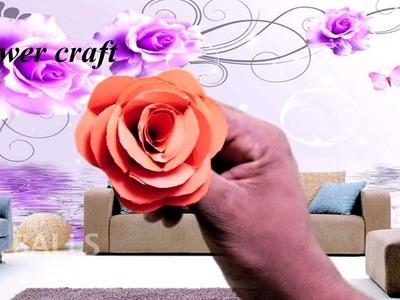 CRAFTS - FLOWER CRAFT