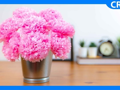 Easy Mother's Day Flower | Carnation