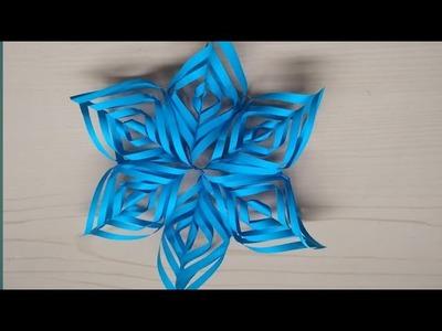 Easy Paper Flower.105
