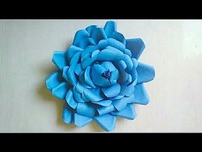 Make a Beautiful Rose