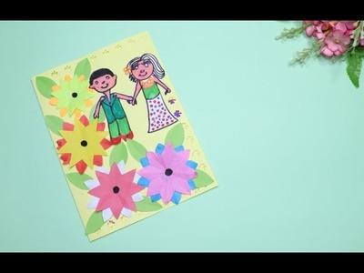 Pretty Happy Birthday Cards | Create A Birthday Card Free|A Good Birthday Card|Do It Yourself Crafts