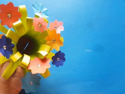 Paper Crafts for Kids | Easy DIY Arts and Paper Craft for Kids