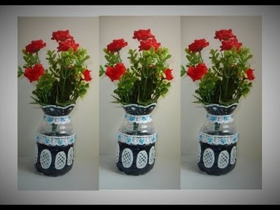 Craft With Plastic Bottle