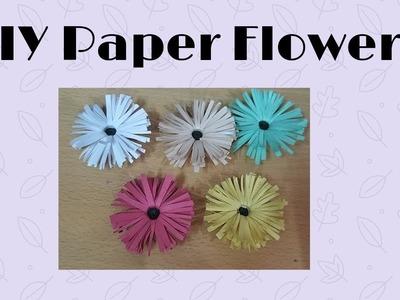 DIY & craft - Paper Flower