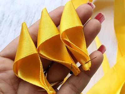 DIY Creative Art , Ribbon Craft Cool Ideas
