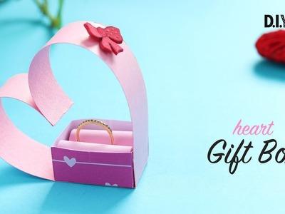 DIY Gift Box Ideas   Gift Ideas   Paper Craft