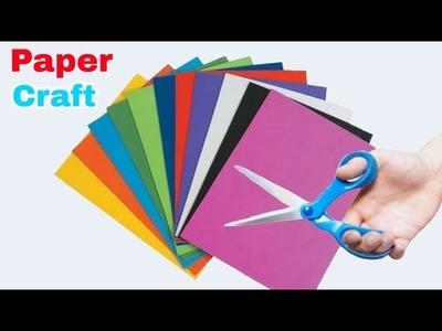 DIY Paper Craft ideas Easy