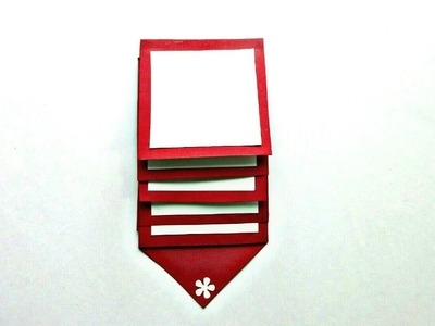 How To Make Handmade Photo Sticker Craft For Gift ll RK CRAFTS II #craft #handmade #homemade
