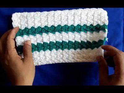 Crochet a Handbag