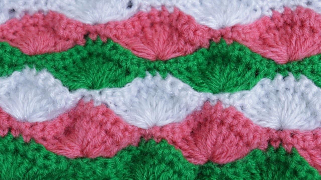 Crochet Flower Design#Ladies Jacket#Baby Frock#Cap#stoll. .
