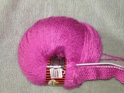 Most beautiful latest knitting design