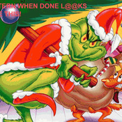 CRAFTS The Grinch Cross Stitch Pattern***LOOK***Buyers Can Download Your Pattern As Soon As They Complete The Purchase