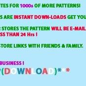 CRAFTS Aurora Cabin Cross Stitch Pattern***LOOK***