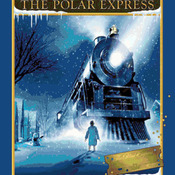 CRAFTS Polar Express Cross Stitch Pattern***LOOK***Buyers Can Download Your Pattern As Soon As They Complete The Purchase