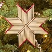 Match Stick Star