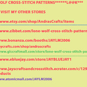 Cardinal Pair Cross Stitch Pattern***LOOK***X***INSTANT DOWNLOAD***
