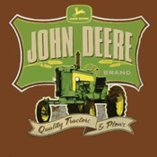 CRAFTS John Deere Tractor Cross Stitch Pattern***LOOK***Buyers Can Download Your Pattern As Soon As They Complete The Purchase