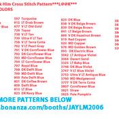 CRAFTS Wise Men Still Seek Him Cross Stitch Pattern***LOOK***