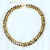 Handmade Raindrops Necklace Jewellery