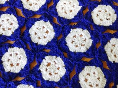 Thaliposh Pattern   CROCHET   HINDI