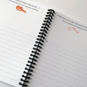 CHILDS Any-Day GRATITUDE JOURNAL. Add, Re-arrange or Remove Pages from this pre-written gratitude's JOURNAL.