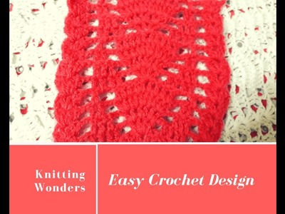 How to Crochet for Beginners- Easy and Simple Tutorial in Punjabi