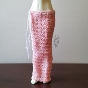 PATTERN: 1/4 BJD Moe/Active Line Minifee Skirt #2 by GothDollie