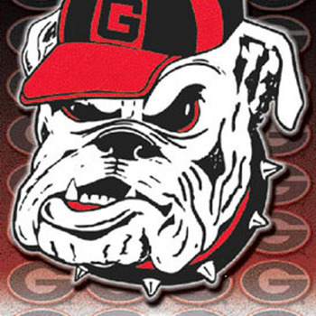 ( CRAFTS ) Georgia BullDogs Cross Stitch Pattern***L@@K***Buyers Can Download Your Pattern As Soon As They Complete The Purchase
