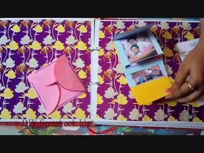 DIY Scrapbook Basic Ideas