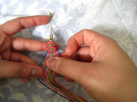 Friendship Bracelet : # 28048