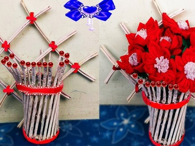 Very Easy And Simple || How to Make Paper Wall Hanging || How to Make Paper Wall Hanging Decoration