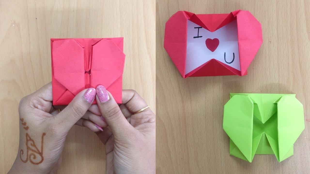Красивая открытка, оригами открытки видео сердце сосуды артроз