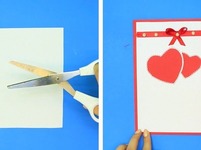 4 LOVELY DIY CARDS FOR ANY OCCASION COOL DIY CARDS ANYONE CAN MAKE