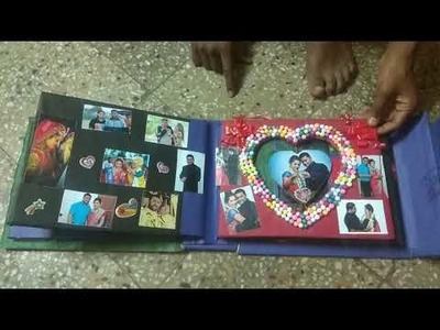 Scrapbook greeting cards teachers day gurupournima Happy birthday party karate coach birthday