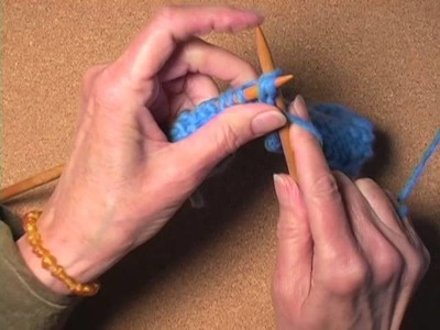 A Stretchy Pass Over Bind Off (JSSBO)