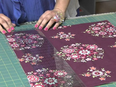 First Steps: Buying and Cutting Fabric
