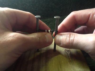 Fish Tail Rubber Band Bracelet