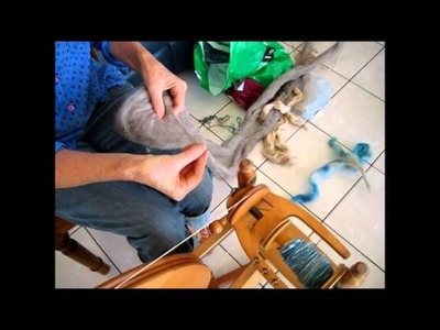 How To Spin Wool From Sheep To Sweater