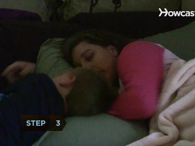 How to Teach Your Child to Sleep in Their Own Bed