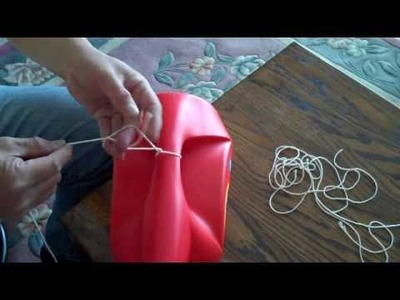 How To Tie Surgical Knots (like a real surgeon)