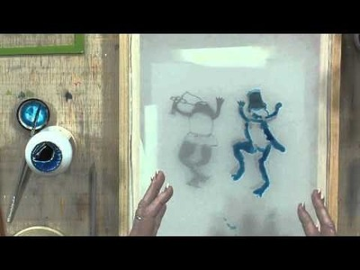 How to use Drawing Fluid for Screenprinting: Part 1