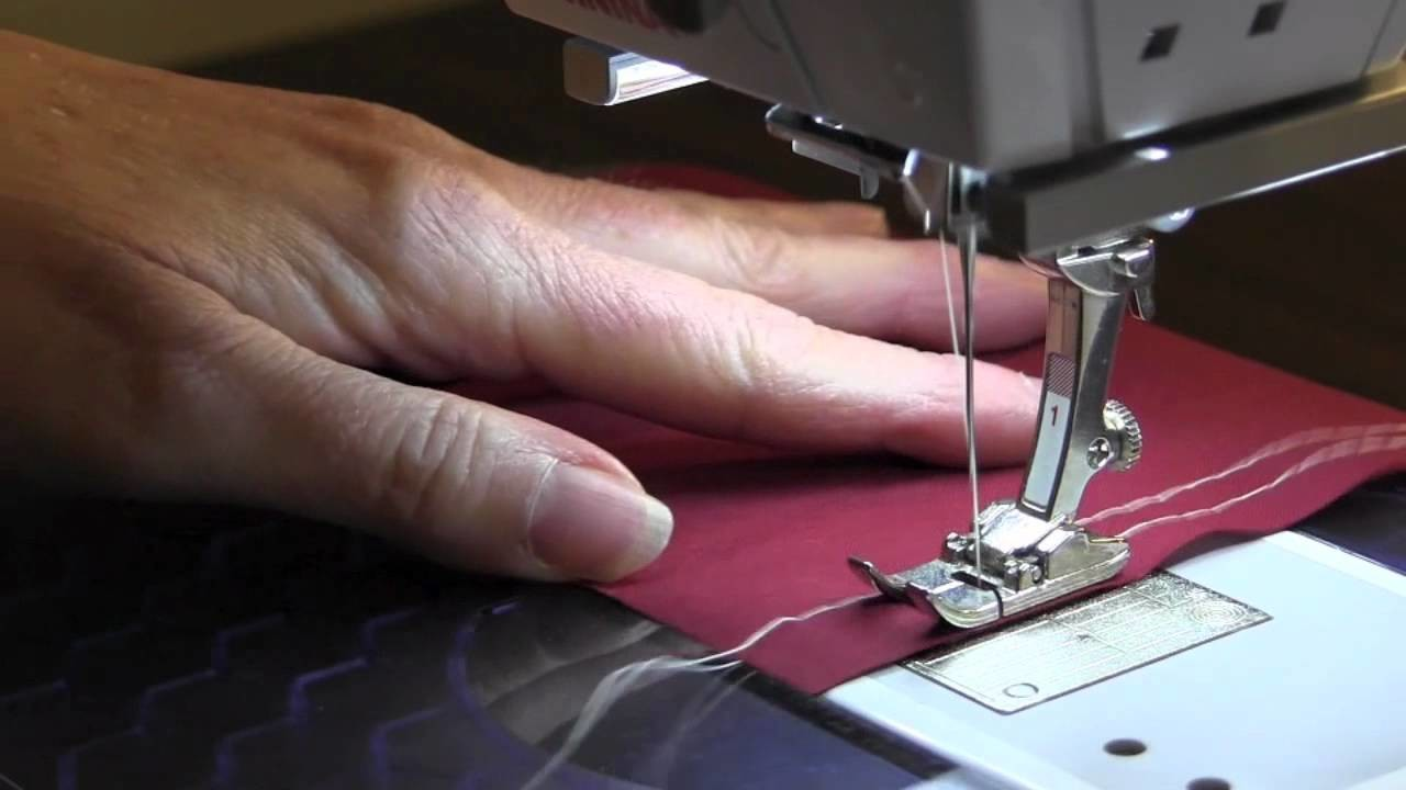 Learn how to Gather:  A basic sewing tutorial