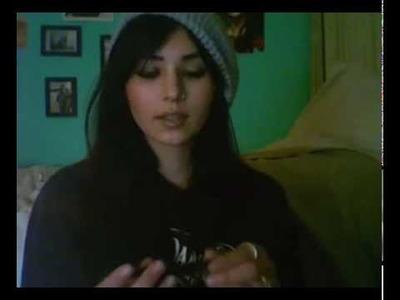 Makeup tutorial get my basic evening look - Hanna Beth 452bb327 page 2 - Buzznet - Google Chrome.flv
