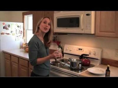 Split Pea Soup Recipe - Vegan
