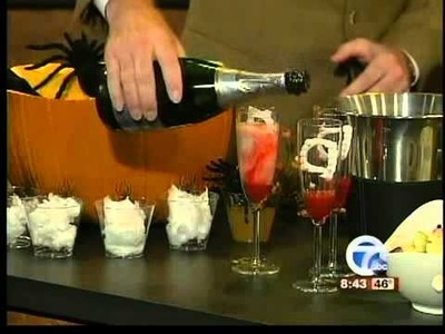 Upscale Halloween Party Ideas