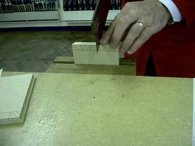 how to make a finger joint jig