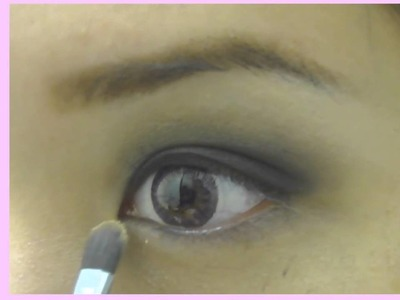 Popular Request: Smokey Eyes Tutorial